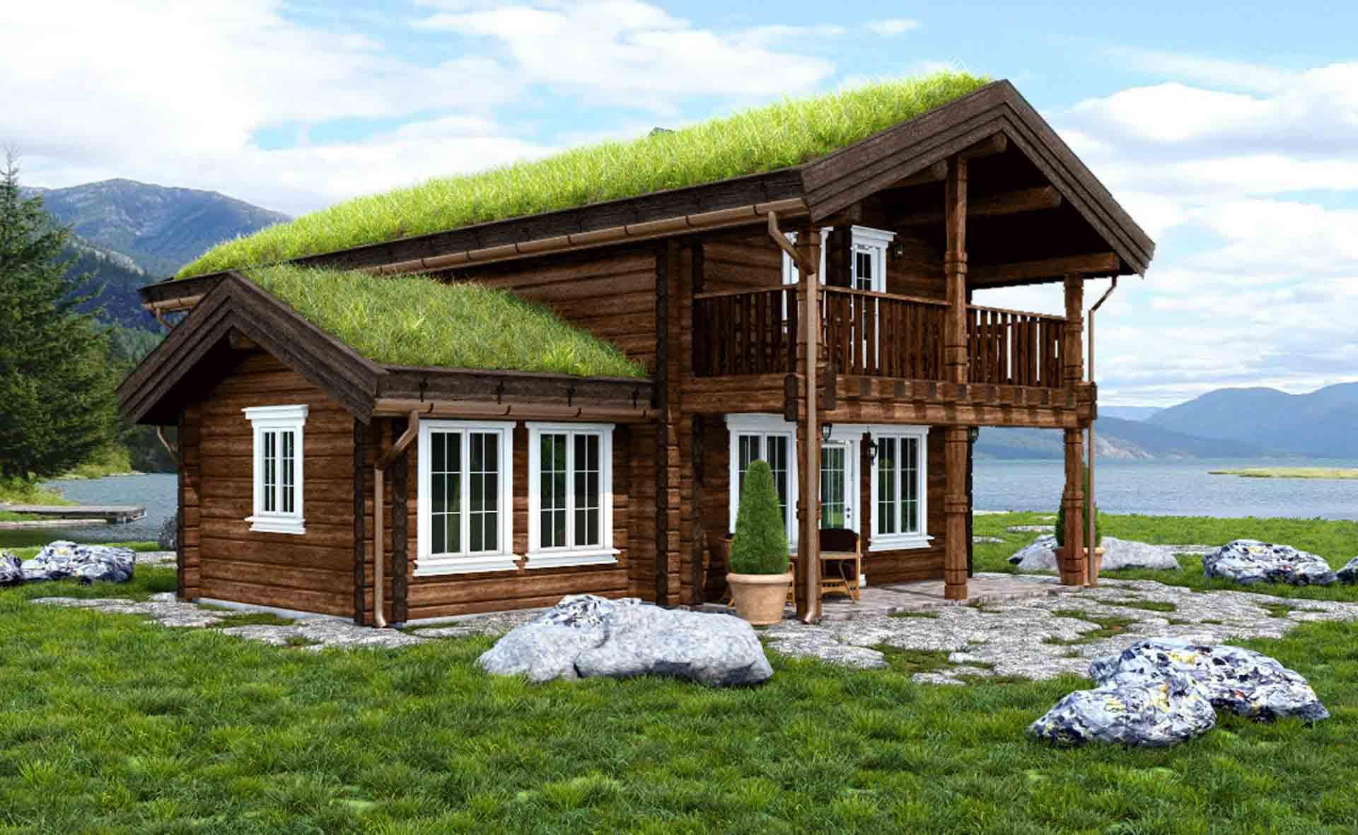 Log home price for Log cabin price